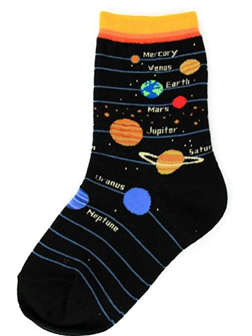 space themed gifts for kids
