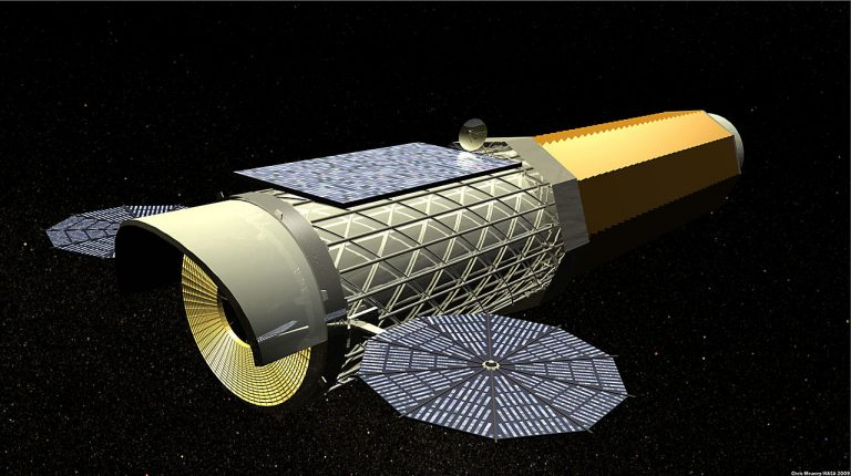 What are X-Ray Astronomy Satellites?